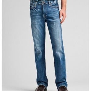 Lucky Brand 361 Vintage Straight Jeans Size 34x32